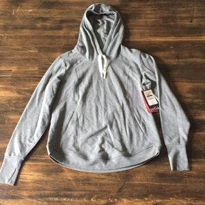 Zella work out hoodie size L